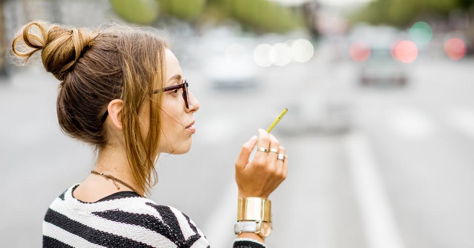 電子タバコが初めての人でもわかる!ビタボンの吸い方を詳しく紹介