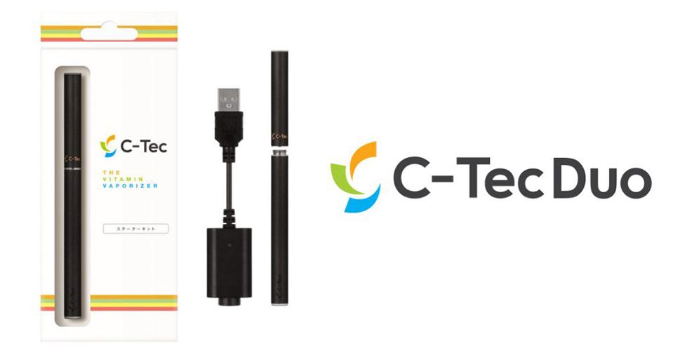 C-Tec Duo(シーテック デュオ)のリンク