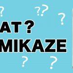 電子タバコのリキッド『KAMIKAZE(カミカゼ)』をレビュー!